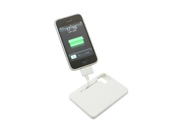 Ultra Slim iPhone Charger