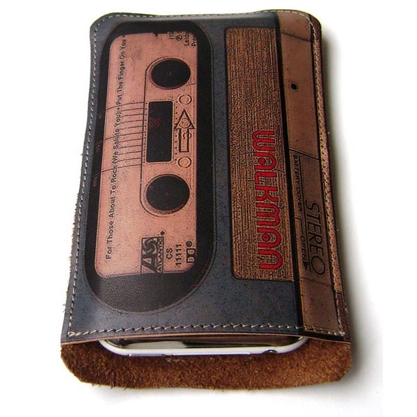 Walkman iPhone Case
