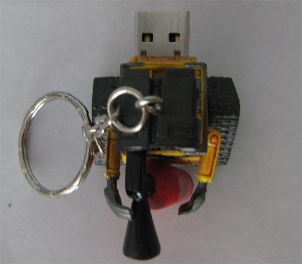 Wall-E USB Drive