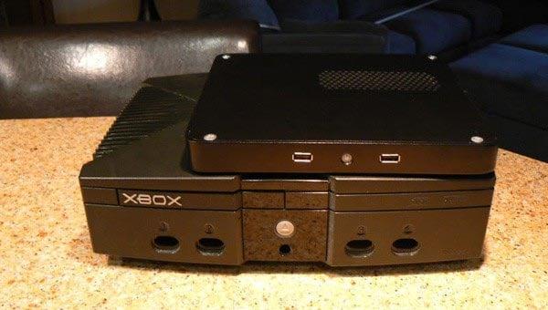 Xbox Micro Mod
