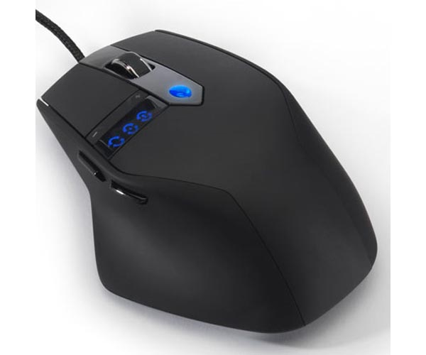 Alienware TactX Keyboard and Mouse