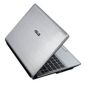 Asus UL Series Aluminum Laptops