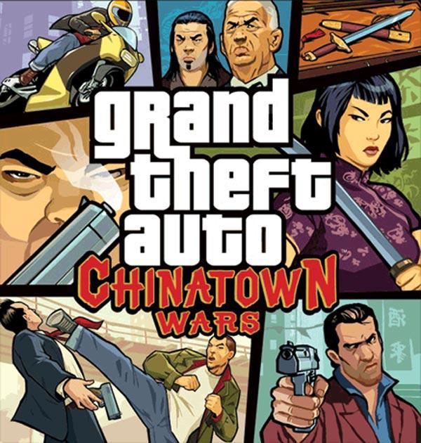 gta chinatown wars iphone