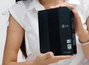 LG XPION X30 Nettop PC