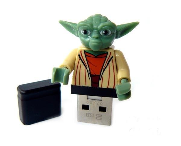 Star Wars Minifig USB Drives