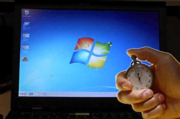 Do this one thing to speed up your Windows 7 System