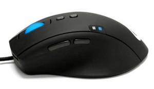 QPAD  5K Premium Gaming Mouse