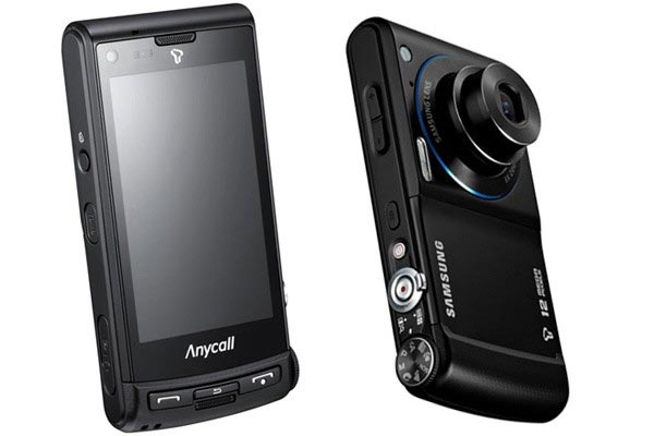 Samsung SCH-W880 12 Megapixel Camera Phone