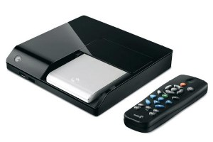 Seagate FreeAgent Theater+ HD