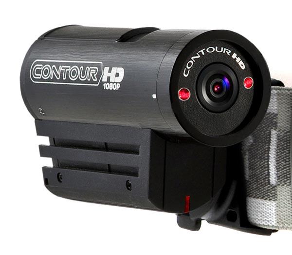VholdR Contour HD1080P