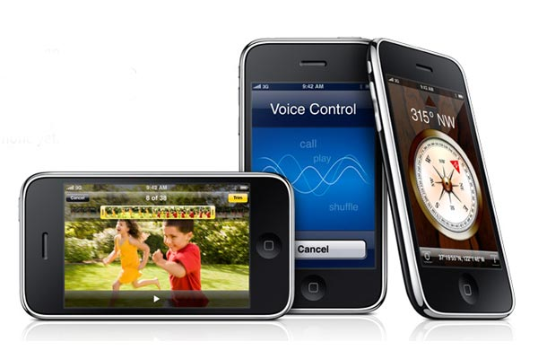 Apple To Sell Ready Made Ringtones For the iPhone