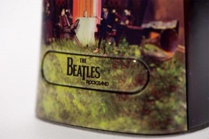 Beatles Rock Band Xbox 360
