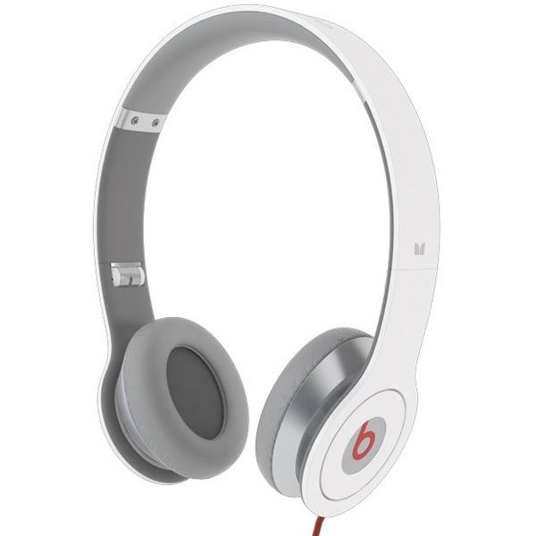 Beats Solo by Dr. Dre. Headphones