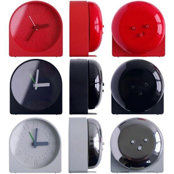 Bell Alarm Clock