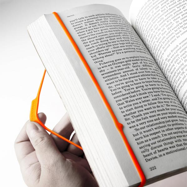 The Bookmark II