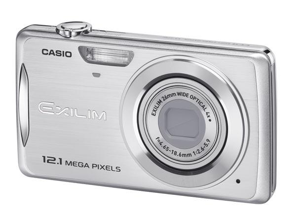 Casio Exilim EX-Z280