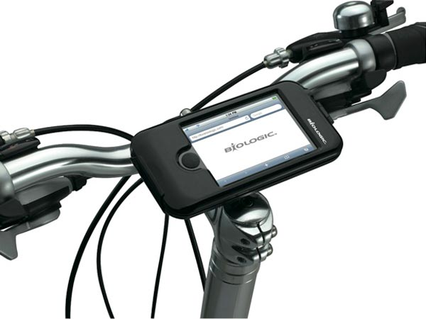 Dahon iPhone Bike Mount