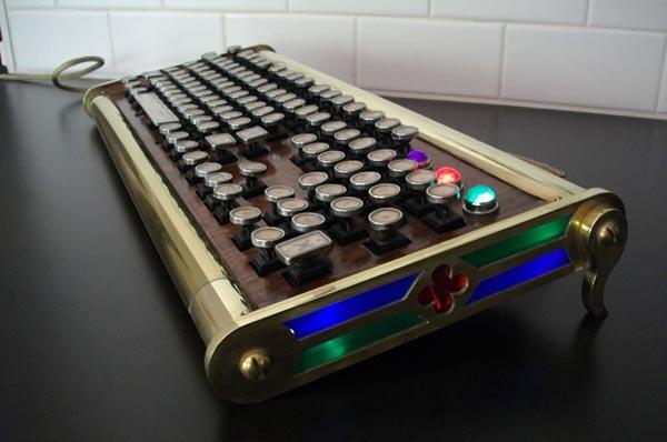 Datamancer Alchemist Keyboard