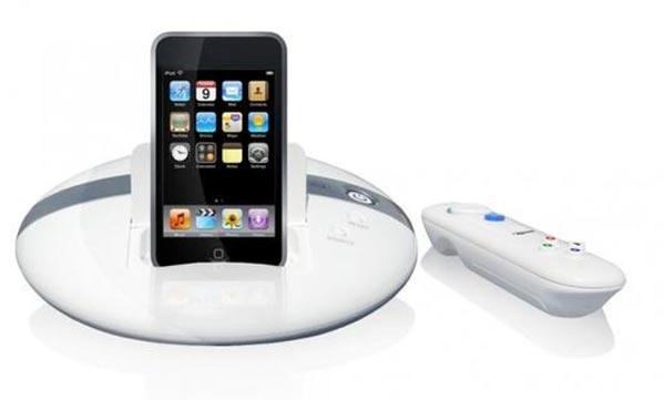 Elonex iGame iPod Dock