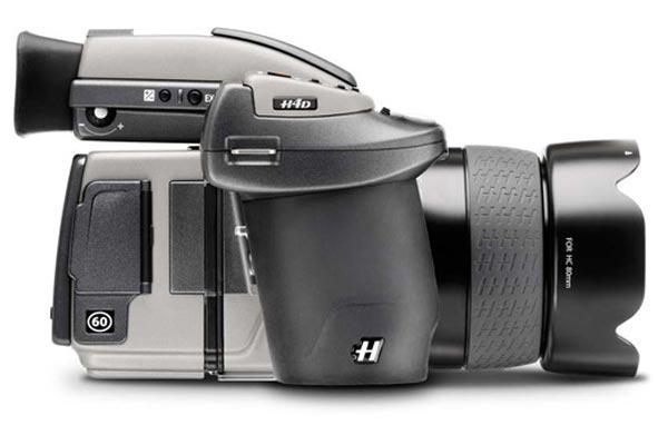 Hasselblad H4D 60 Megapixel Camera