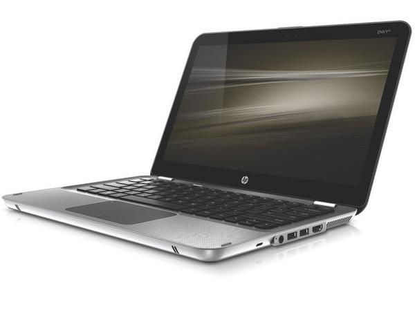 HP Envy 15 Notebook