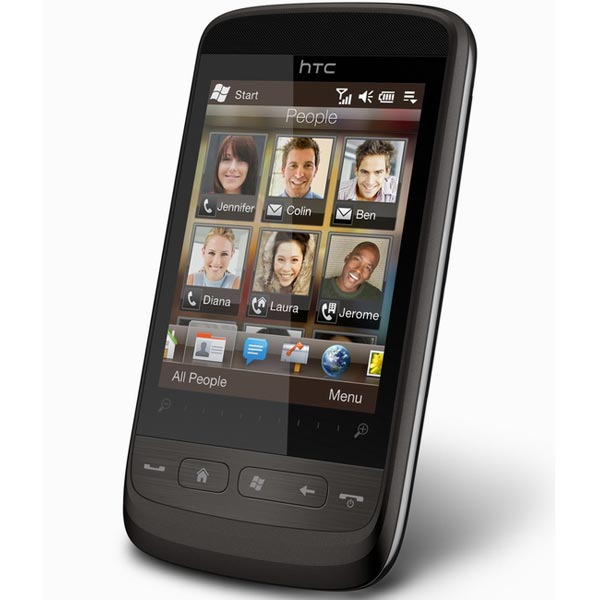 HTC Touch2 Smartphone