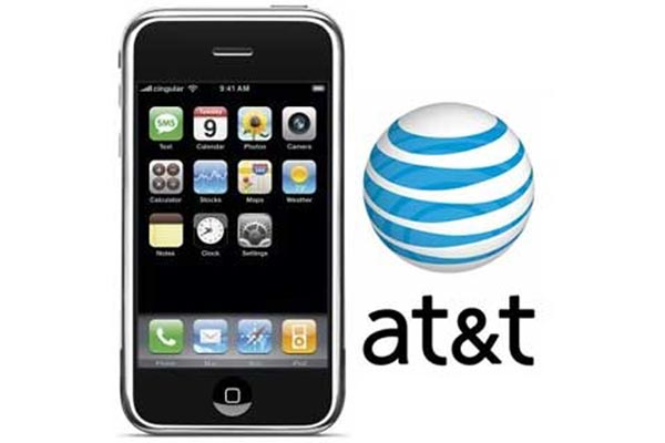 iPhone AT&T Exclusivity deal starting to crumble