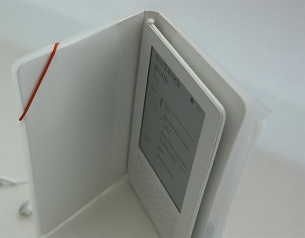 iRiver Story E-Book Reader