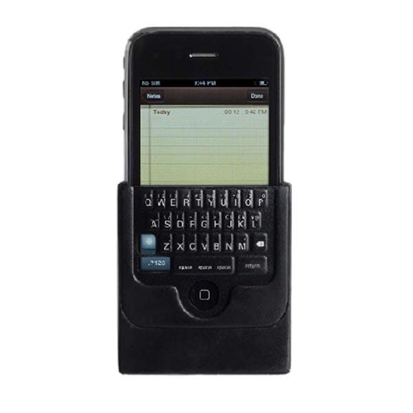 itwinge iPhone keyboard