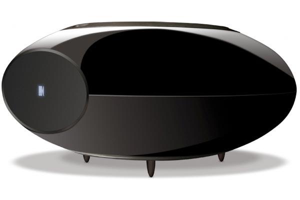 KEF HTB2SE-W Wireless Subwoofer