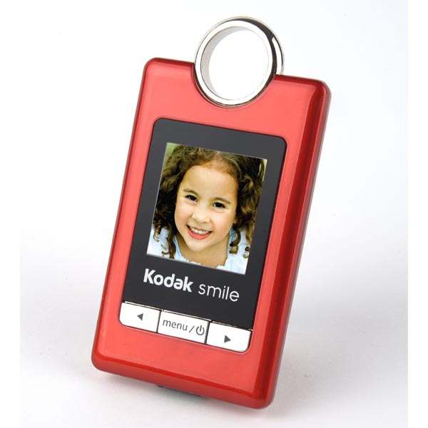 Kodak Smile G150 Digital Photo Keychain