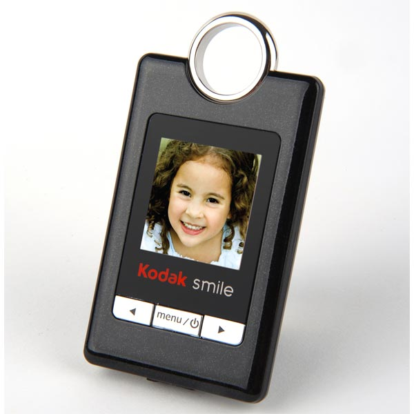 Kodak Smile G150 Digital Photo Keychain