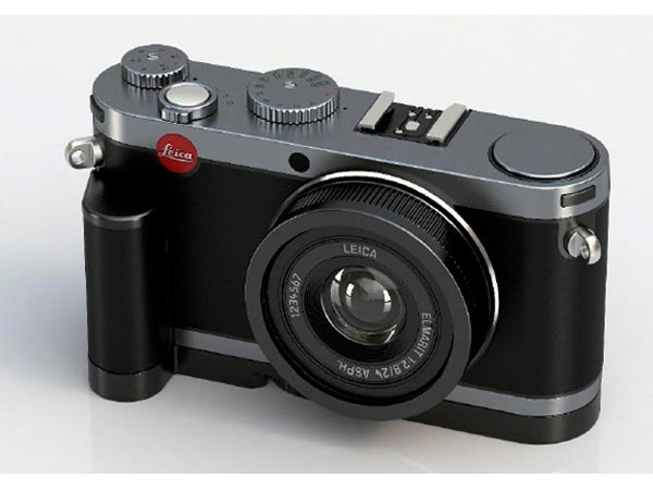 Leica Officially Announce the M9, X1