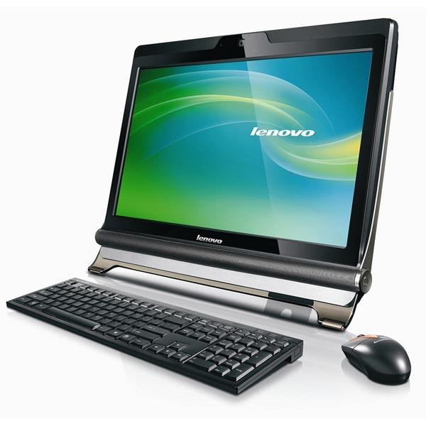 Lenovo C100 All-in-One Desktop PC