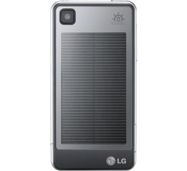 LG GD510 Mobile Phone