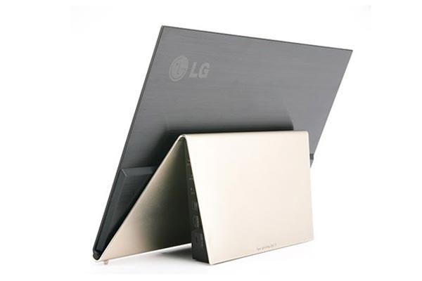LG 15 Inch OLED HDTV