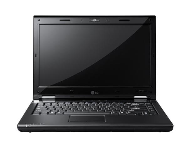 LG Widebook Notebooks