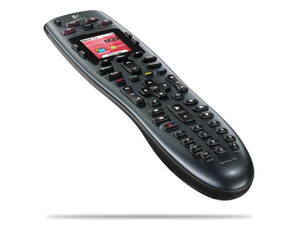 Logitech Harmony 700 Remote