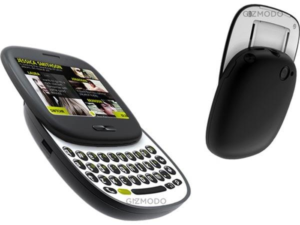 Microsoft Turtle and Pure Smartphones