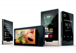 Microsoft Zune HD goes on sale in the US