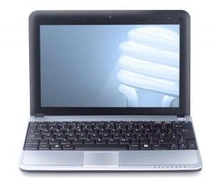 MSI Wind U110 Eco Netbook