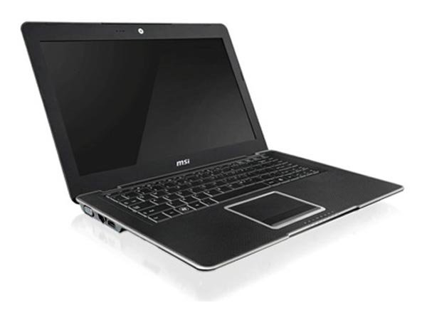 MSI X-Slim X410 Notebook