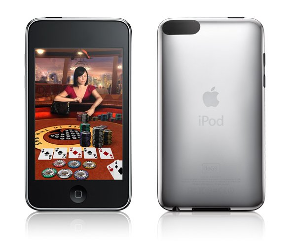 New Apple Camera iPods Delayed?