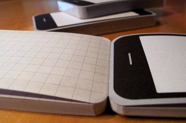 Notepod iPhone Notepad