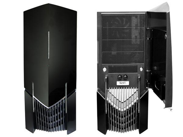 NZXT Lexa S Gaming PC Case