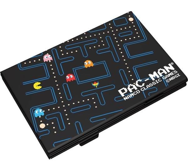 Pac man business card holder colourmoves