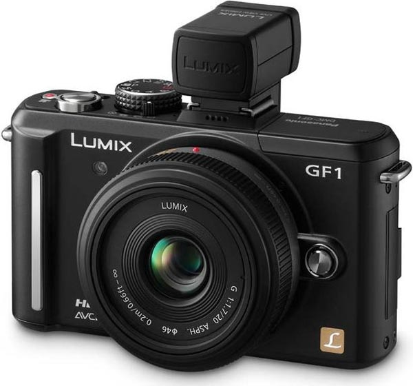 Panasonic Lumix GMC-DF1