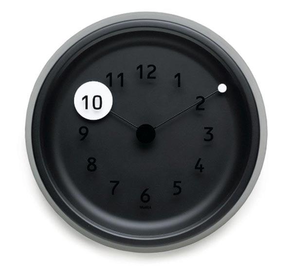 The Peek Clock