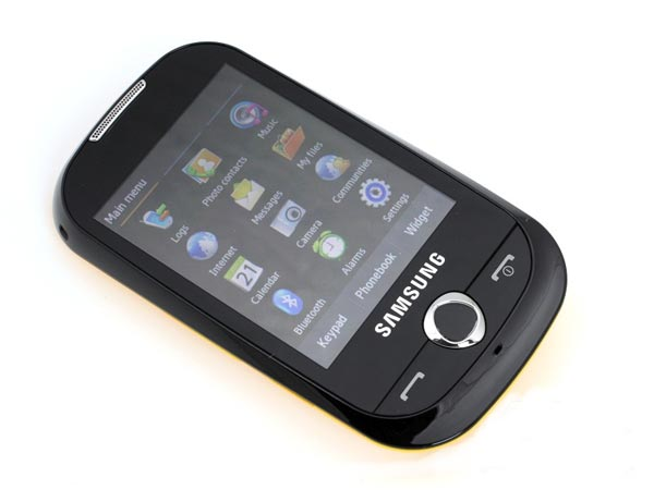 Samung S3650 Corby Mobile Phone