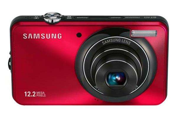 Samsung ST45 Compact Digital Camera